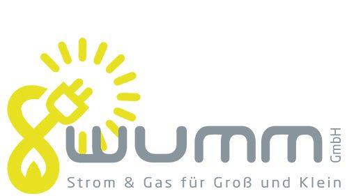 WUMM GmbH – Strom und Gas für Groß und Klein